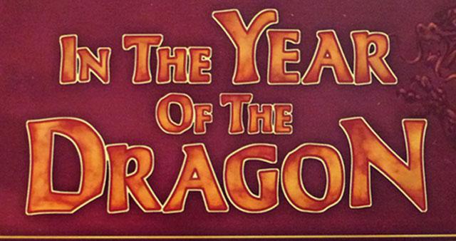 in the year of the dragon spelglädje brädspel sällskapsspel