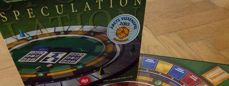 speculation real or fake brädspel sällskapsspel spelglädje