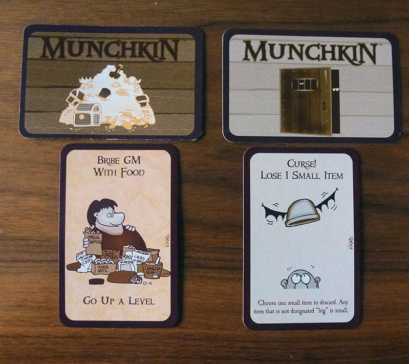 munchkin brädspel spelglädje sällskapsspel
