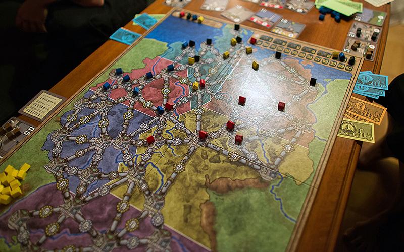 power grid spelglädje sällskapsspel brädspel