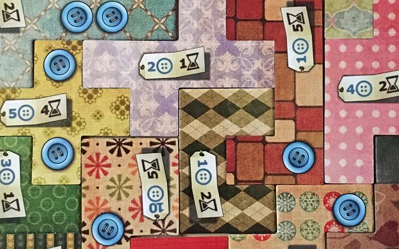 sällskapsspel spelglädje brädspel patchwork