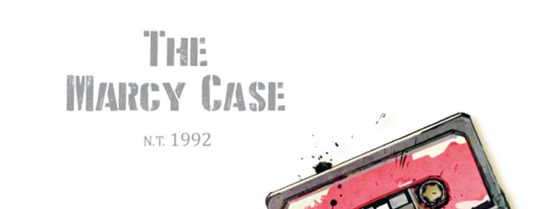 spelglädje brädspel sällskapsspel time stories marcy case