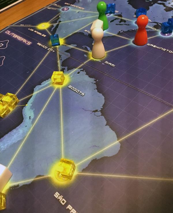 pandemic legacy spelglädje brädspel sällskapsspel