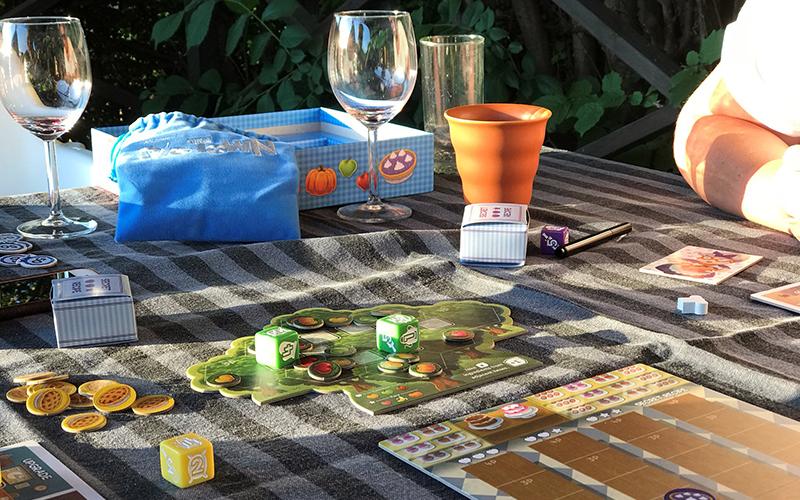 spelglädje sällskapsspel brädspel