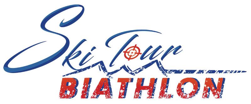 ski tour biathlon brädspel sällskapsspel spelglädje