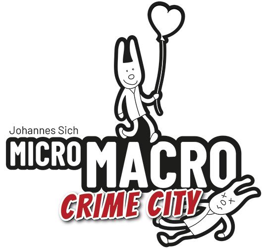 micromacro crime city spelglädje brädspel sällskapsspel